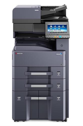 מכונת צילום Kyocera TASKalfa 4012i