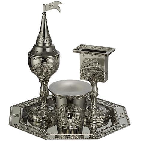 Элегантный набор для авдалы. Иерусалим