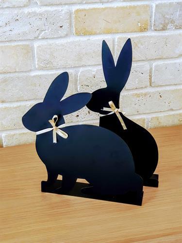 זוג ארנבות