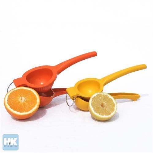 סוחט לימון צהב קטן