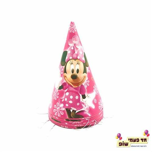 כובע מסיבה מיני מאוס