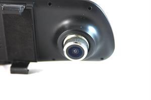 מצלמת דרך כפולה (מראה)