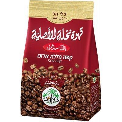 קפה נחלה אדום בלי היל 250 גרם
