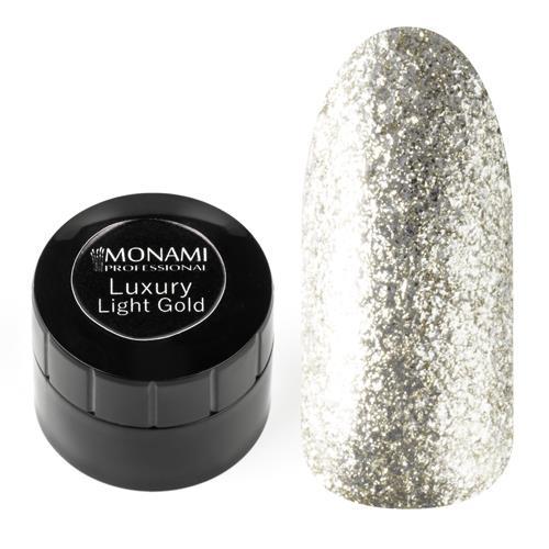 Monami Luxury Light gold