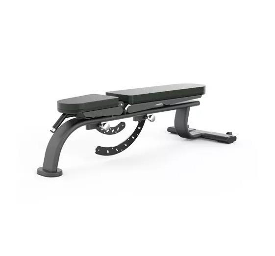 ספת משקולות מקצועית Adjustable dumbbell bench