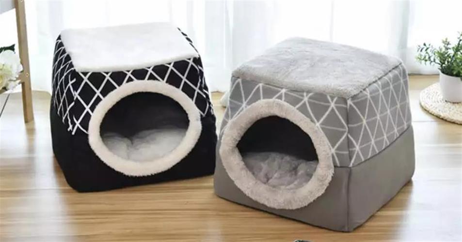 מיטה לחתול 35x33x30cm