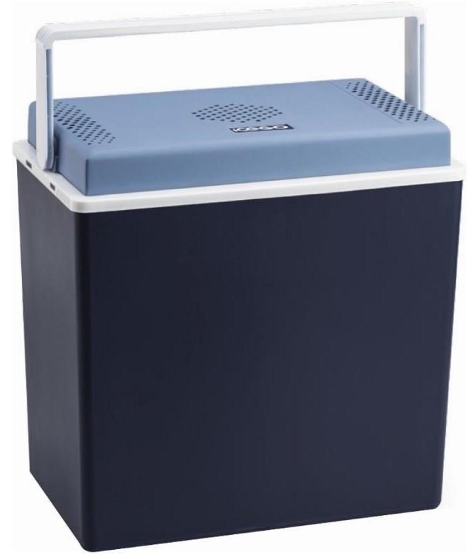 צידנית חשמלית 30 ליטר 12 וולט קמפינג לייף