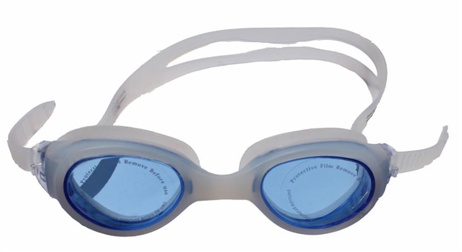 משקפי שחייה נוער סיליקון