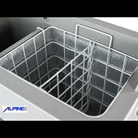 מקרר קומפרסור לרכב 45 ליטר ALPINE דגם ALP45