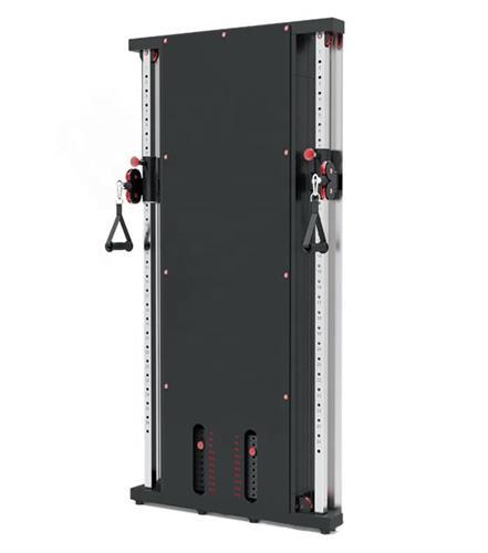 מכשיר קרוס אובר - חיבור לקיר Wall-mounted cross