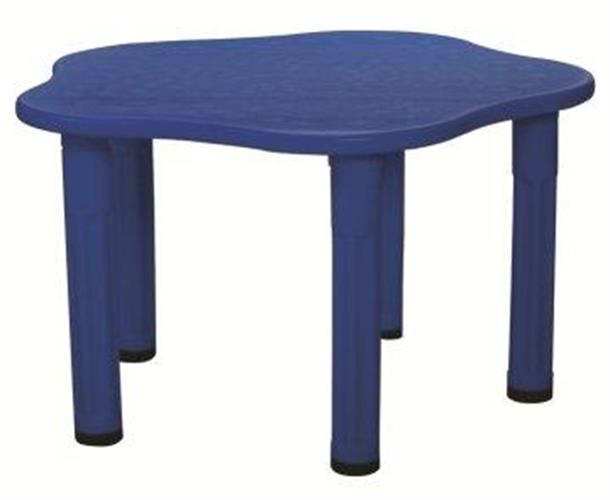 שולחן פרח