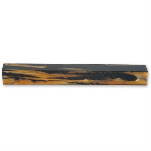 בלוק אקרילי תערובת שחור זהב