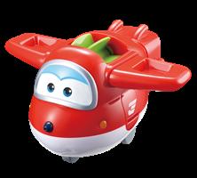 מטוסי על-ג'ט מלא ושפוך לאמבט