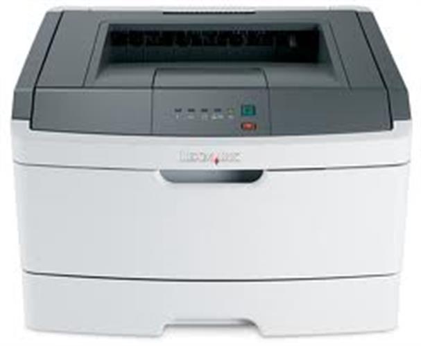 מדפסת לייזר Lexmark E260