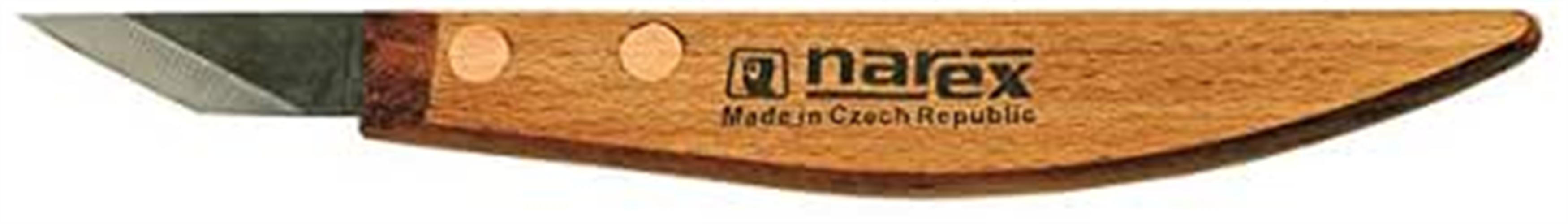 סכין גילוף NAREX-822520