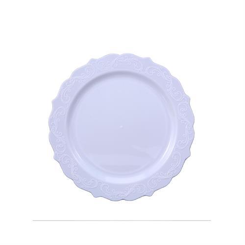 צלחת וינדוויל קטן לבן