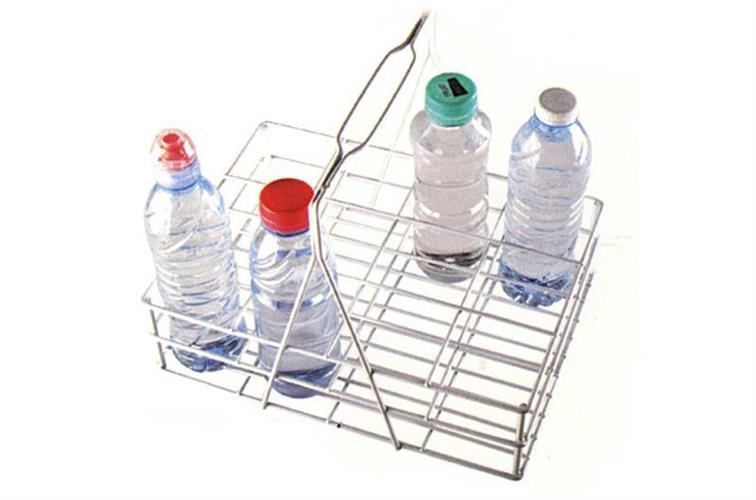 מנשא נייד ל 12 בקבוקים