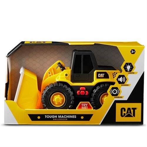 מעמיס הנדסי אינטרקטיבי '10 CAT