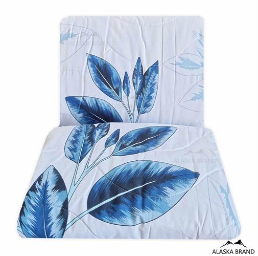 שמיכת קיץ באיכות גבוהה -  Alaska Blue *חיסול*