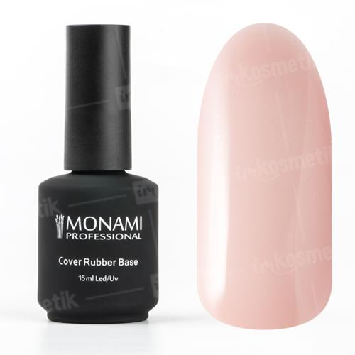 Monami Cover Rubber Base