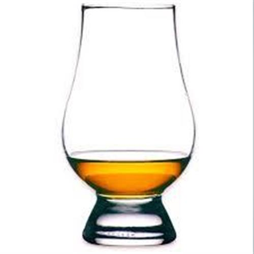כוס מקצועית לויסקי  גלן קארין