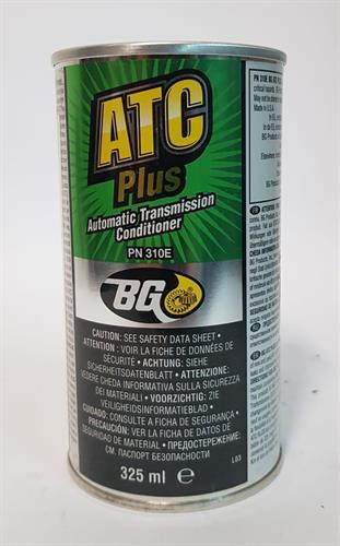 תוסף לגיר אוטומט BG  ATC