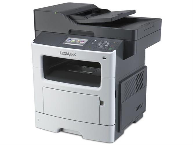 מדפסת משולבת דגם Lexmark MX-511de