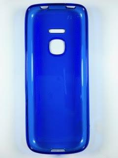 מגן סיליקון לנוקיה NOKIA 225 4G בצבע כחול