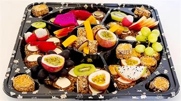 Chocolate sushi only - סושי 🍫 40 יחי