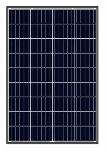 פאנל סולארי 40 ואט SUNPRO