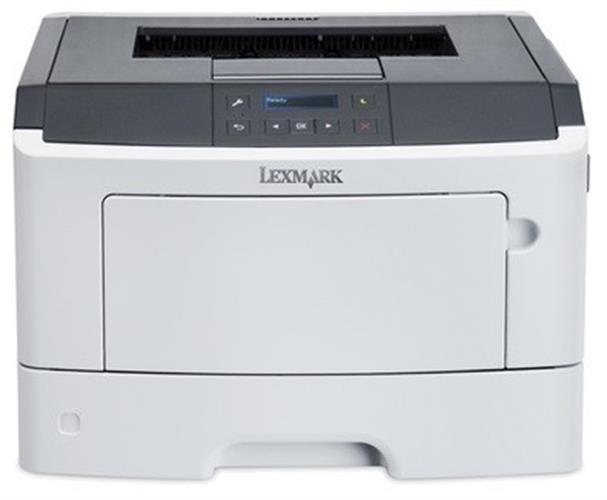 מדפסת לייזר Lexmark MS-317dn
