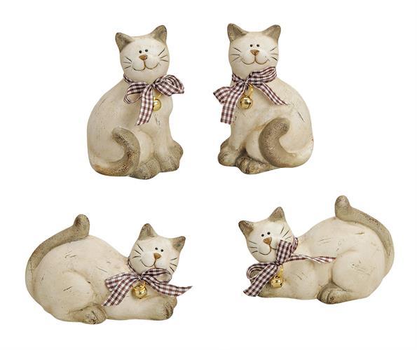 חתולים מאבן