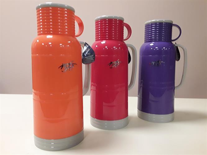 תרמוס פלסטיק 1.8 ליטר פלנרו קונים ונהנים 98833 EH 180 L