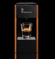 *בקרוב* מכונת קפה אספרסו  TRE+ תוצרת איטליה