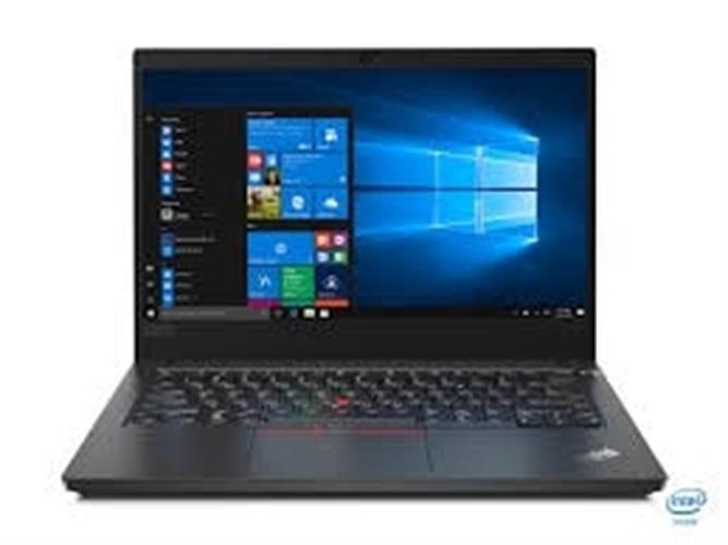 מ.נייד  ThinkPad E14 Intel Core i3-10110U 8G SSD 256 WIN 10 PRO