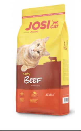 גוסיקט  לחתול 18 קג בקר