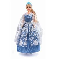 נסיכות אופנה-שלג