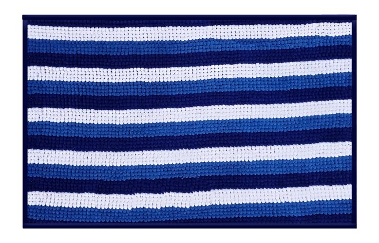 שטיח אמבטיה נצמד איכותי ונעים במיוחד - Stripes