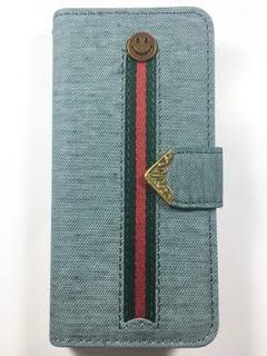 מגן ספר לשיאומי +XIAOMI QIN 1S בצבע ירוק בהיר