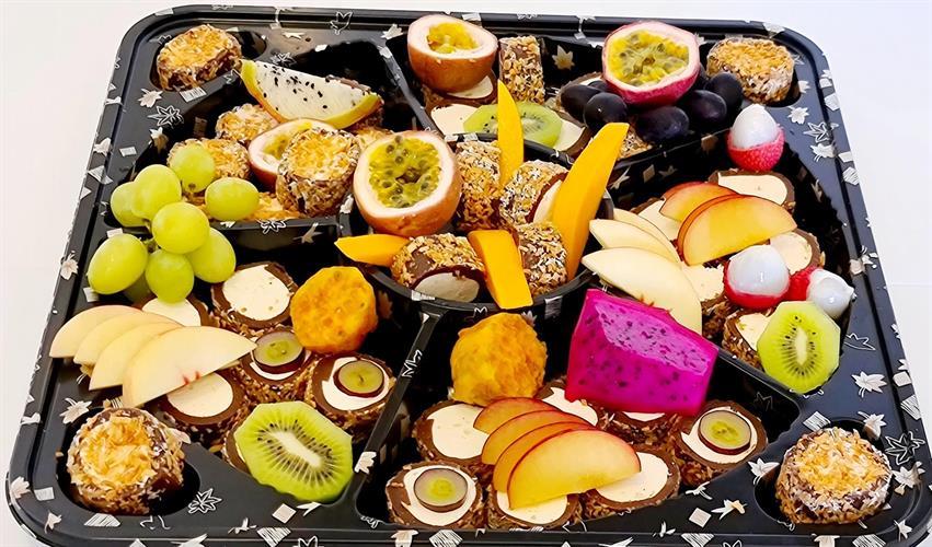 מתנת סושי שוקולד - ספיישל שף L