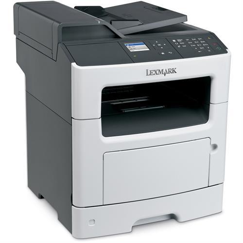 מדפסת משולבת דגם Lexmark MX-310dn