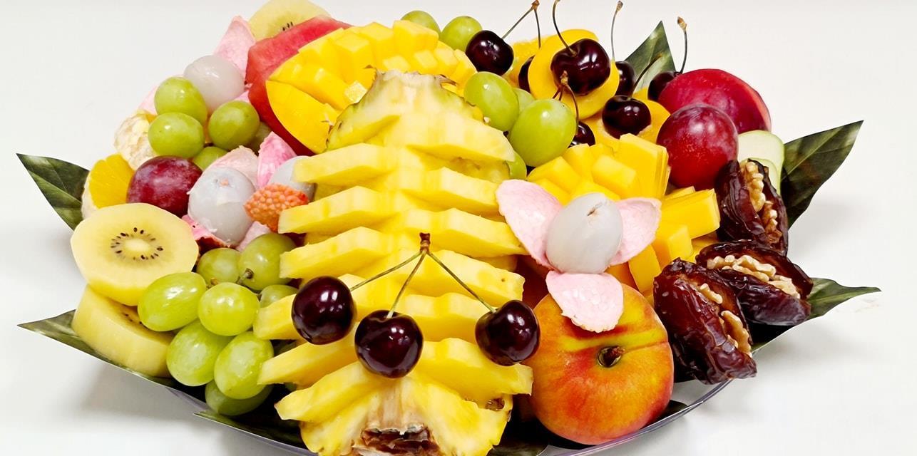 מתנת הפירות S