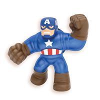 סטרץ'- קפטן אמריקה בובה נמתחת
