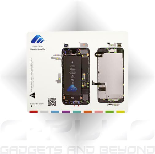 משטח מגנטי לאייפון 7+