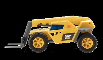 מעמיס הנדסי כוח עתידי CAT