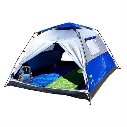 אוהל חגור
