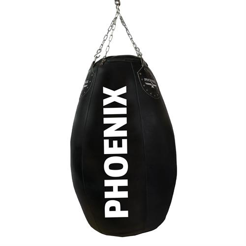 שק אגרוף PHOENIX TANK PVC 55KG