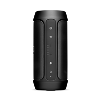 רמקול בלוטוס נייד +CH-2  בעל סוללה חזקה להטענת מכשירים ניידים.