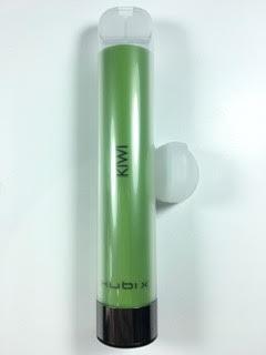 סיגריה אלקטרונית חד פעמית כ 1200 שאיפות Kubi X Disposable 20mg בטעם קיווי Kiwi