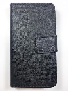 מגן ספר לסמסונג SAMSUNG E3300 3G בצבע שחור